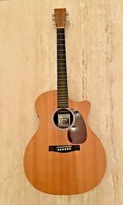 2015 Martin Co GPCPA5K Acoustic/Electric Guitar Performing Artist Series
