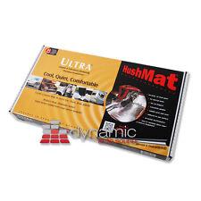 HushMat® ULTRA TRUNK KIT part no.10301 Sound Deadening for Speaker Sub 19 sq.ft