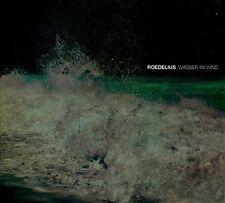 Wasser im Wind [Digipak] by Hans-Joachim Roedelius (Keyboards/Producer) (CD,...
