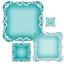 Spellbinders Nestabilities Die ~ LUSCIOUS LABELS 1 ~ S4-426 ~Decorative Elements