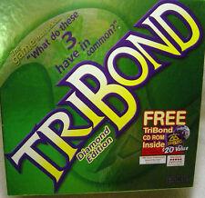 TRIBOND DIAMOND EDITION - FREE TRIBOND CD ROM INSIDE