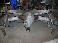 Corvette Dana 44 rear Suspension street rod