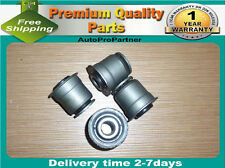 4 FRONT UPPER CONTROL Arm BUSHING FOR CHEVROLET TRAILBLAZER GMC ENVOY 02-09