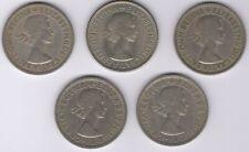 More details for 1953 & 1959 elizabeth ii half crowns | british coins | pennies2pounds