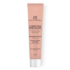 Corrective cream for dilated pores 50 mL INSTITUT CLAUDE BELL