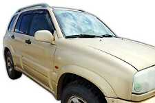 Dsu28621 Suzuki Grand Vitara ft 5door 1998-2005 Viento desviadores 4pc Heko teñido