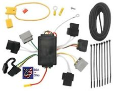 Trailer Hitch Wiring Tow Harness For Mazda Tribute 2005 2006 All Styles