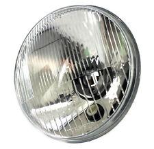 Reflektor 135mm pas.f MZ ES 125 150 Scheinwerfer Einsatz Ba20d Bilux Lampe