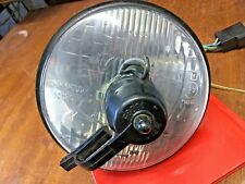 Alfa Romeo Vintage SIEM 10120 HEADLIGHT Part with equipped auto-wiper (Ref.230)