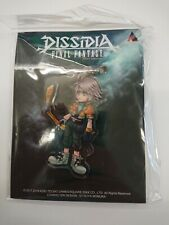 Hope - Final Fantasy Dissidia Keyring Keychain - BRAND NEW - Official XIII 13