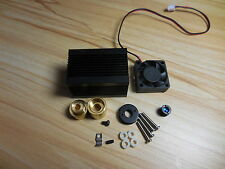 9mm TO5 Laser Diode Case/House Laser Diode Module Host with Acrylic Lens