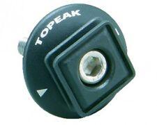 Topeak f66 TAPPO Stelo, staffa di fissaggio per il Montaggio Strumenti, PHONECASE, ecc.