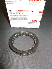 NEW GENUINE DUCATI ST3 STARTER CLUTCH BEARING SPRAG 70140191A