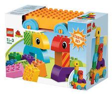 LEGO 10554 - DUPLO 2/5ANNI - COSTRUISCI CON I CUBI CREATIVI