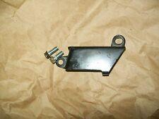 2001 Honda Recon TRX 250 neutral switch reverse lever cover guard