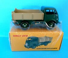 DINKY TOYS 25 M - FORD BENNE 25 M 2576050 ATLAS EDITIONS 1/43 [N]
