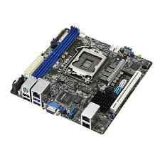 ASUS P10S-I - ITX Motherboard for Intel Socket 1151 CPUs
