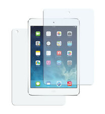 2 x iPad Air Klar Folie Crystal Clear Schutzfolie 1 x Vorder- + 1 x Rückseite