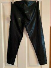 Onzie high basic midi leggings, size L