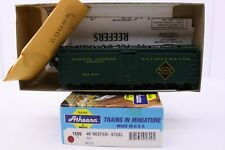 Athearn HO Scale Railway Express Agency 40' Reefer Kit 1609