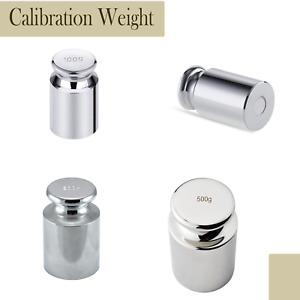 Calibration Weight Precision Balance for Digital Pocket Scale 100g 200g 500g