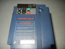 FUJI 3 HP AC Drive Inverter 3 Phase 380-480Variable Speed Control FRN003E1S-4N