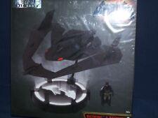 Metals Die Cast Batwing and Batman DC Batman vs Superman NIB