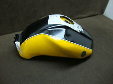 03 2003 YAMAHA FZS1000 FZS1 FZS-1 FZ-1 FUEL GAS TANK, NO RUST INSIDE!! #BB94