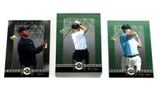 2003 Upper Deck Major Champions Golf Set (42) Nm/Mt