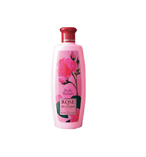 Body Lotion ROSE OF BULGARIA with rose water 330ml