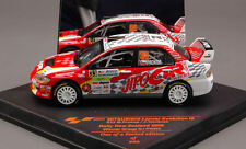 Mitsubishi Lancer Evolution IX #33 Rally New Zealand 2008 1:43 43411 VITESSE