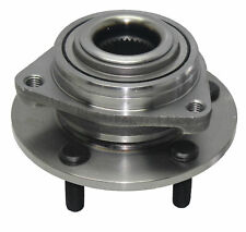 New Wheel Hub Bearing Assembly Front for Chrysler Dodge Eagle with Warranty