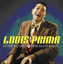 Louis Prima - Buona Sera (NEW CD)