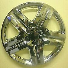 "FORD FUSION 2000-2009 #67046-C 16"" Chrome Wheel Skin Covers SET/4"