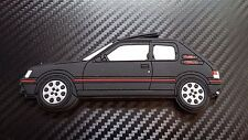 Peugeot 205 gti fridge magnets , 8 Colours To Choose From