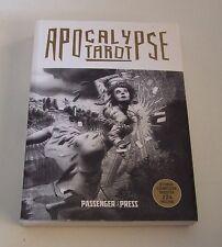 Apocalypse tarot . 2013