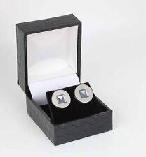 Danish silver Ear studs made by Hans Hansen