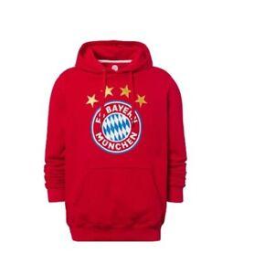 FC Bayern München HOODIE Größe M - NEU -
