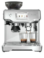 NEW Breville The Barista Touch BES880BSS