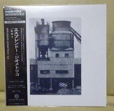 Esplendor Geometrico/Eg1 +3 < Mini LP CD, T.G. Free Shipping