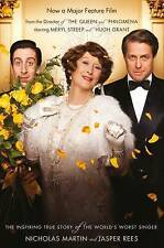 Florence Foster Jenkins by Nicholas Martin, Jasper Rees (Paperback, 2016)