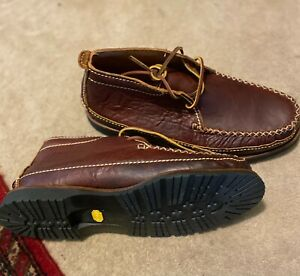 Chippewa Rocky Mountain American Bison Boots, 11.5 EE (30105)