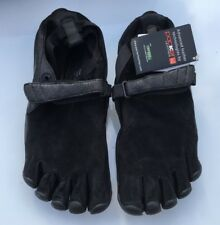 Vibram five fingers KSO trek K100 Leather black M248 size EU 42