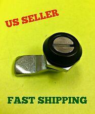 LOT OF 800 Steel Cam Lock Locker Cabinet Cupboard Slotted Screw #060.12.11.42.21