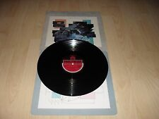 "THOMAS DOLBY - THE FLAT EARTH (UK 1984 12"" VINYL ALBUM) PARLOPHONE PCS  A2/B1"