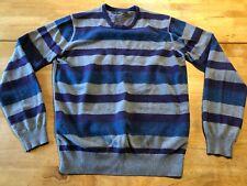 56eea4f9997 Ben Sherman Wool Blend Jumpers & Cardigans for Men for sale | eBay