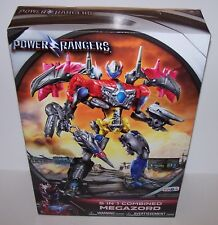"""Power Rangers Mighty Morphin 5 In 1 Combined Megazord 20""""Action Figure ToysRUs"""