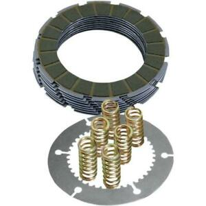 Barnett Complete Extra Plate Clutch Kit Harley XLCH Sportster 54-70
