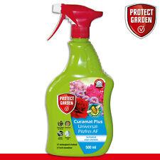 Protect Garden 500ml Curamat Plus Universal-Pilzfrei Af Schutz Spray Jardin Beet