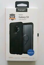 Samsung Galaxy s9 Spigen Slim Armor Phone Case ~ Brand New ~ Kickstand Feature